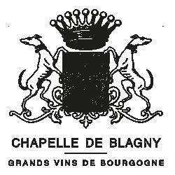 Chapelle de Blagny