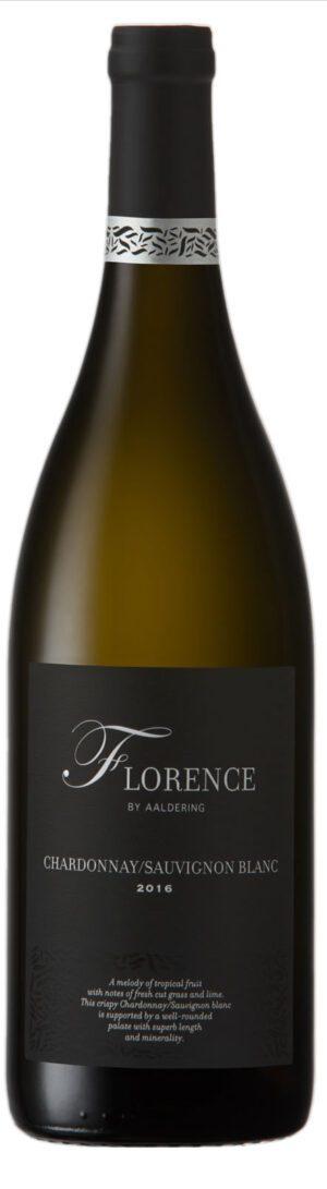 Florence Chardonnay - Sauvignon Blanc