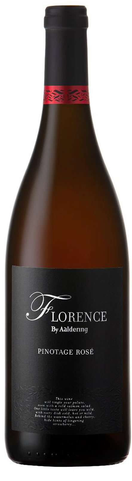 Aaldering Florence Pinotage Rosè