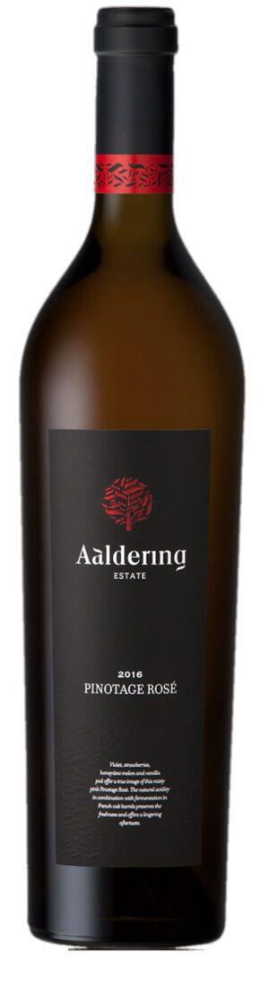 Aaldering Pinotage Rosé €20,00
